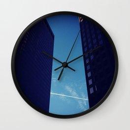 Contrails - 3 Wall Clock