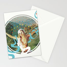 Candy Revisited Stationery Cards