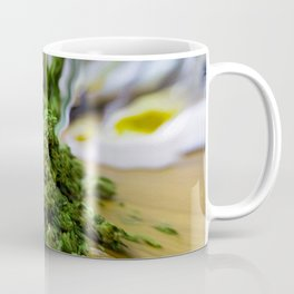 High and Mighty Medicine Woman Coffee Mug