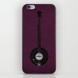 Banjo Beats iPhone Skin