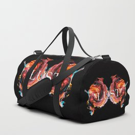 The Seven deadly Sins - LUST Duffle Bag