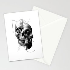Dazed & Confused Stationery Cards