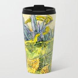 A Bag of Pineapples Travel Mug