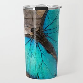 Weathered wings Travel Mug