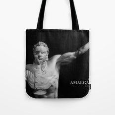 Amalgamation #2 Tote Bag