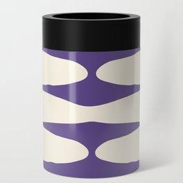 Zaha Ultra Violet Can Cooler