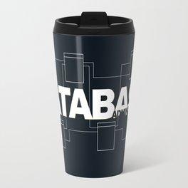Database Administrator Travel Mug