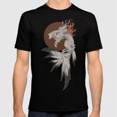 Amaterasu X-LARGE Black Mens Fitted Tee