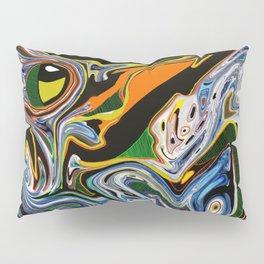 Loco Phoenix  Pillow Sham