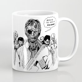 The Governor: Sentient Walker Coffee Mug