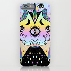 Power of Three Cats iPhone 6s Slim Case