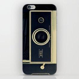 Old Polaroid iPhone Case iPhone Skin