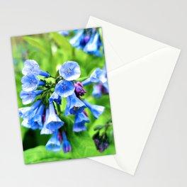 Bluebells 1 Stationery Cards