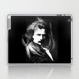 Polish Lion - Ignacy Jan Paderewski Laptop & iPad Skin