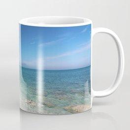 Mezzavalle Coffee Mug