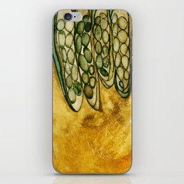Beans iPhone Skin