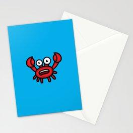 Crab Luigi Stationery Cards