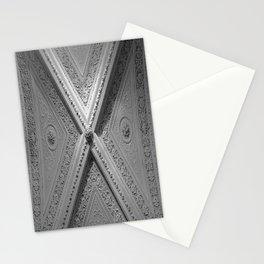 Ceiling Fresco's Stationery Cards