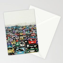 G.R.A. Stationery Cards