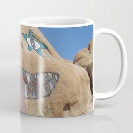 Rock Star Coffee Mug