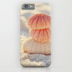 Sea Urchins Slim Case iPhone 6s