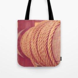 spool Tote Bag