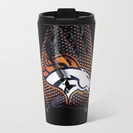 Denver Gloves Travel Mug