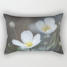 Pure harmony Rectangular Pillow