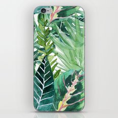 Havana jungle iPhone Skin