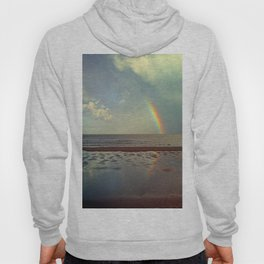 Rainbow Over Sea Hoody