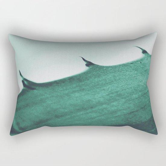 Cactus II Rectangular Pillow
