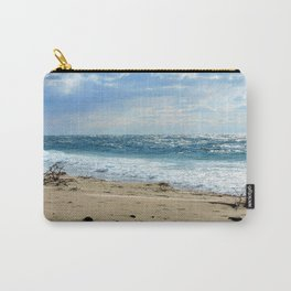 Storm Surge Aftermath Carry-All Pouch
