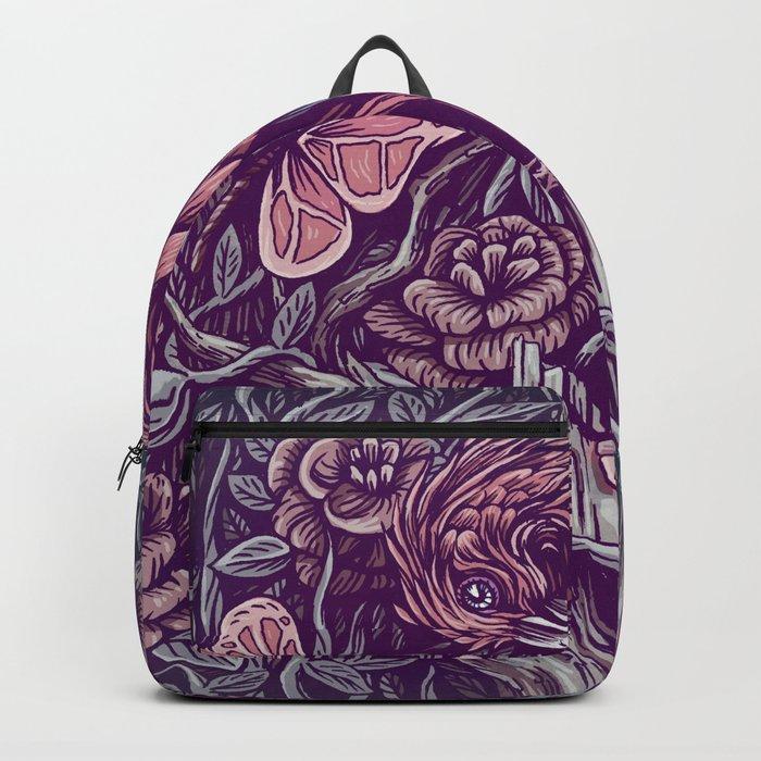 Against Backpack