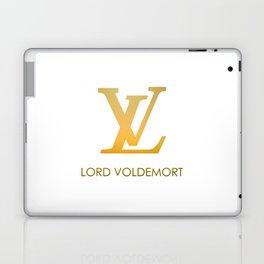 Lord Voldemort Laptop & iPad Skin