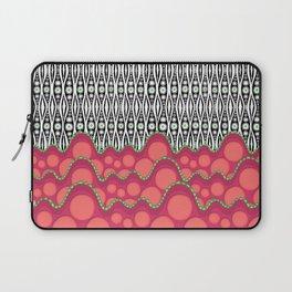 Wavelengths Laptop Sleeve