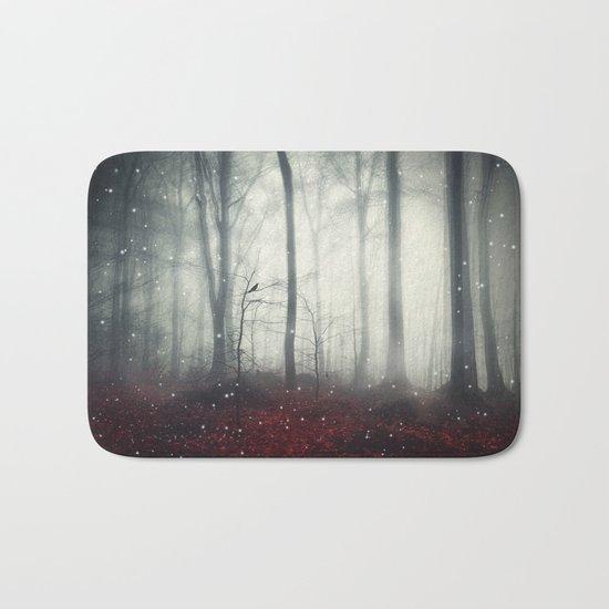 Spaces VII - Dreaming Woodland Bath Mat