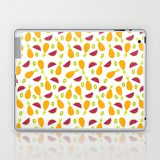 summer fruits Laptop & iPad Skin