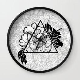 Culmination Wall Clock