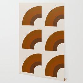 Cocoa Bow Wallpaper