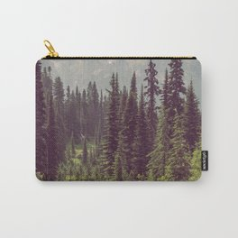 Faraway - Wilderness Nature Photography Carry-All Pouch