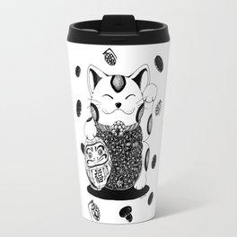 BERRY NEKO Travel Mug