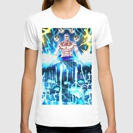 Eneru - one piece T-shirt