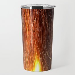 A Spark Neglected  Travel Mug