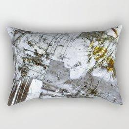 Dolerite 03 Rectangular Pillow
