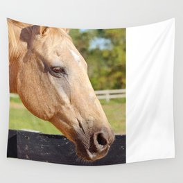 Sweetheart Bandit Wall Tapestry