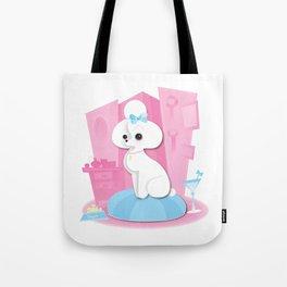 Poopsie Tote Bag