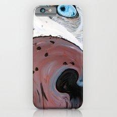 Siberian Husky iPhone 6s Slim Case