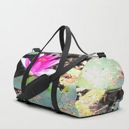 Beijing Imperial garden | Jardin Impérial Duffle Bag