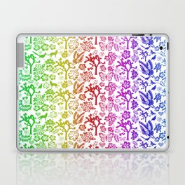 Joshua Tree ArcoBlanco by CREYES Laptop & iPad Skin