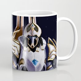 Artanis Coffee Mug